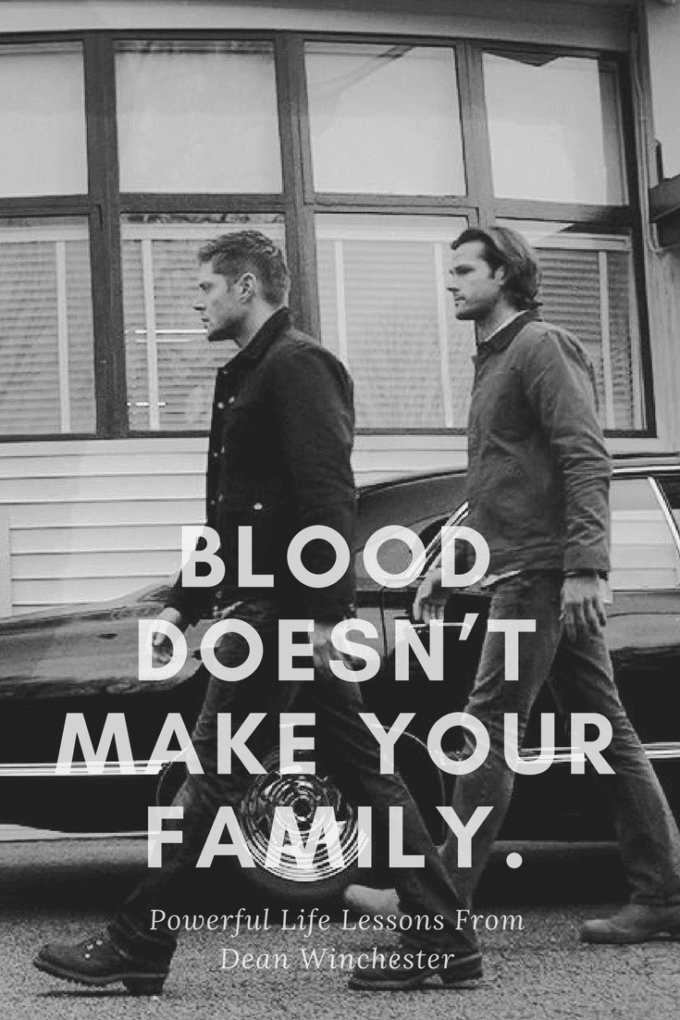 Supernatural 16 Life Lessons We Ve Learned From Dean Winchester