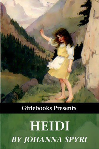 Heidi (Illustrated by Maria L. Kirk) by Johanna Spyri. $1.17. Publisher: Girlebooks.com (April 30, 2008)