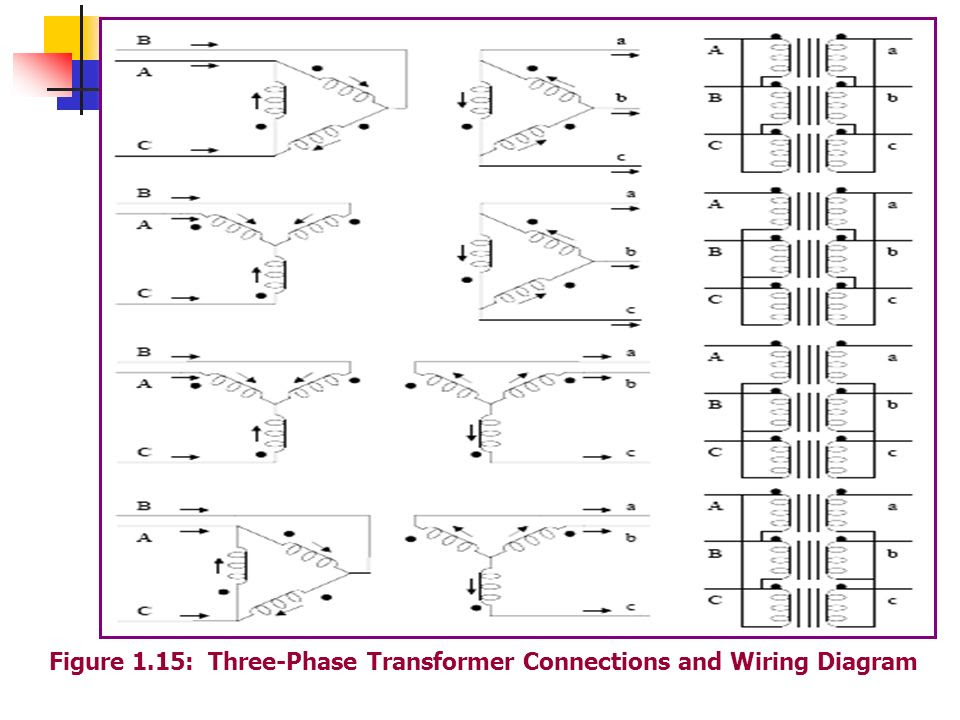 20 Unique 480 To 240 Transformer Wiring Diagram