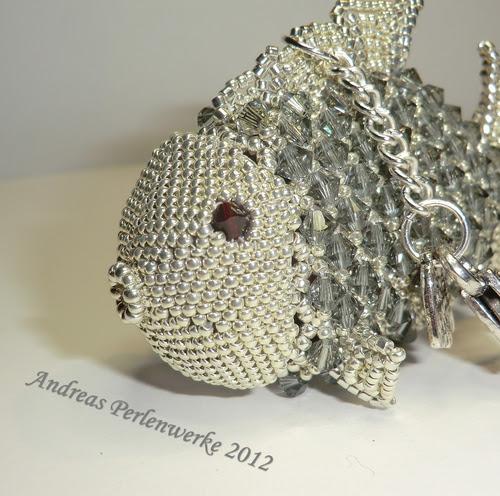 andreas perlenwerke nicht alle silberfische sind eklig. Black Bedroom Furniture Sets. Home Design Ideas