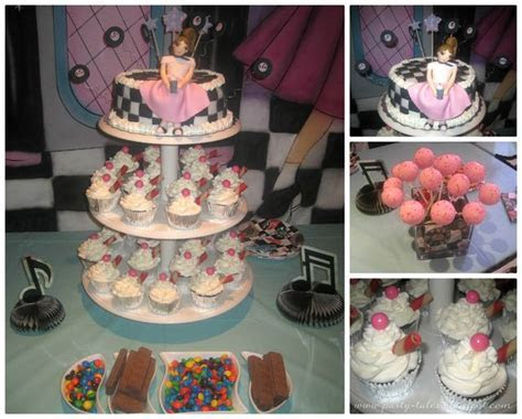 17 Best images about 1940s 1950s theme cakes and cupcakes