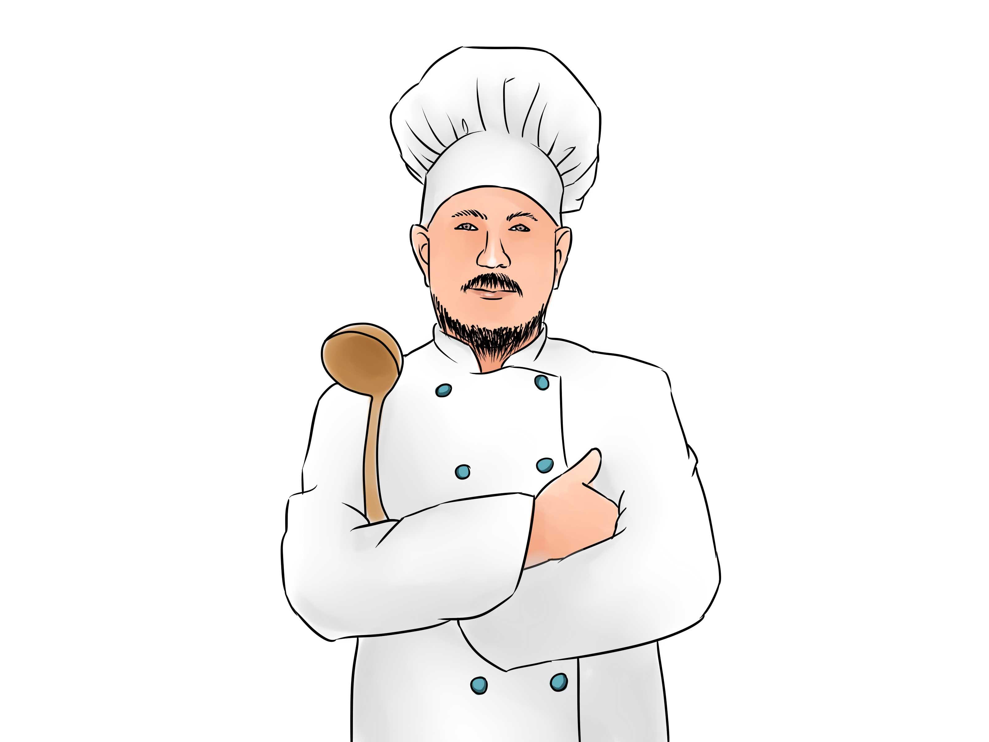 Resultado de imagen para chef