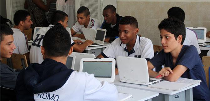 Cali logra la mayor inversión en educación de los últimos 20 años