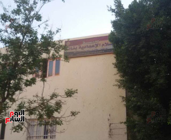 لجان الامتحانات بمركز البدارى بمحافظة أسيوط  (4)