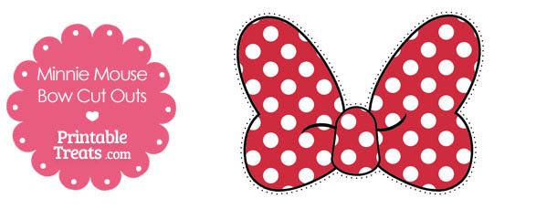 Free Minnie Mouse Bow Download Free Clip Art Free Clip Art On