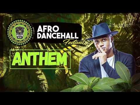Afro Dancehall Festival - Anthem - Landa Freak
