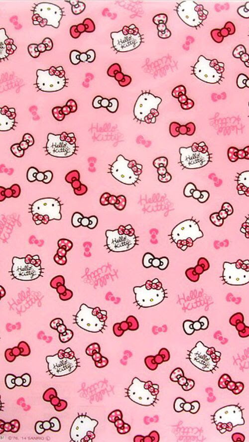 Hello Kitty Wallpapers Hd Wallpapers Pulse