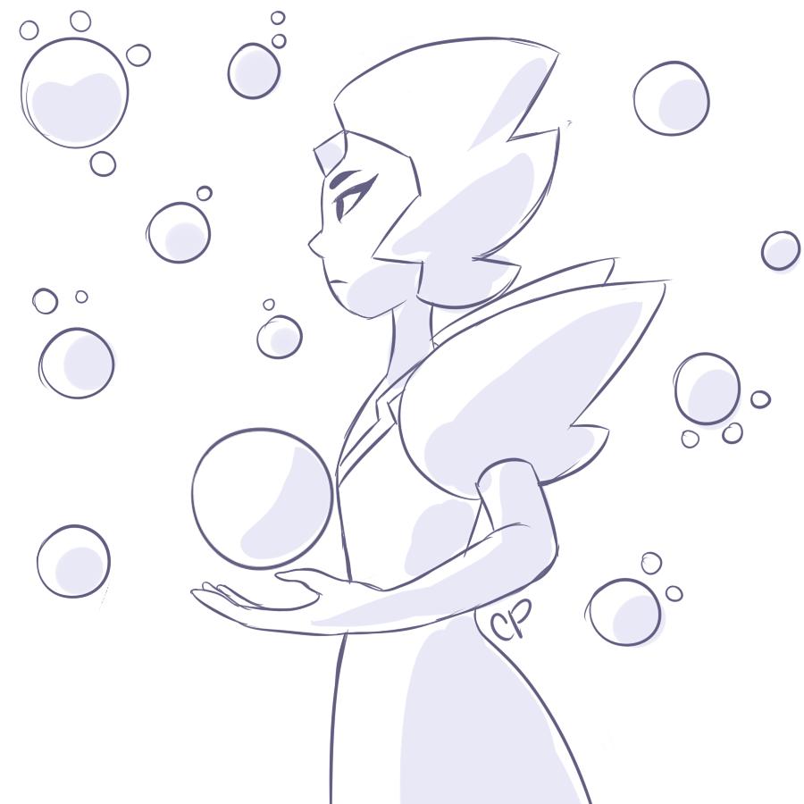 I love a diamond that I haven't seen yet ;_; white... - Prisma