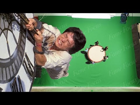 VIDEO:- 10 Times Legend Jackie Chan Almost Died Doing His Own Stunts In Movies