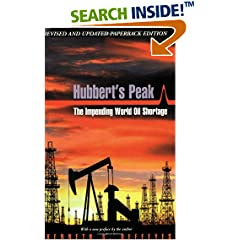 Hubbert's Peak : The Impending World Oil Shortage (Paperback) by Kenneth S. Deffeyes