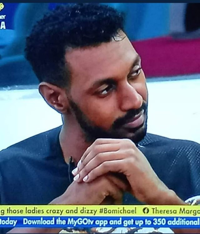"""BBNaija: """"E be like say true true, Yousef students dey vote am. Na their homework be that"""" – Yousef trends as he survives tonight's eviction"""