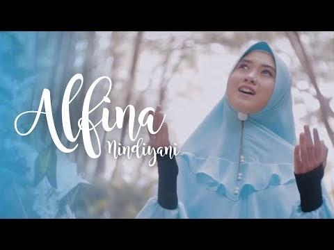 Alfina Nindiyani - Ya Asyiqol Mustofa