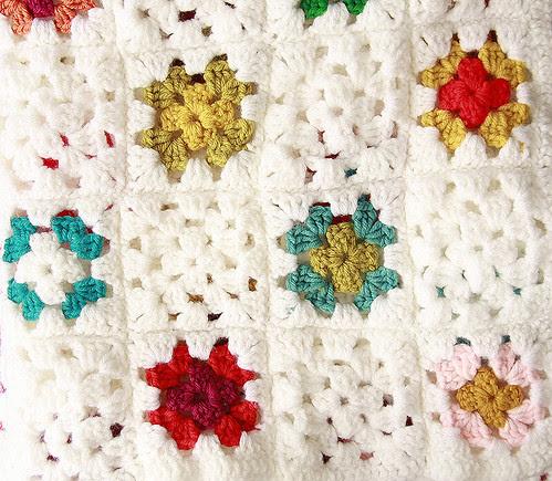 debee baby crochet