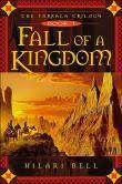Fall of a Kingdom (Farsala Trilogy Series #1)