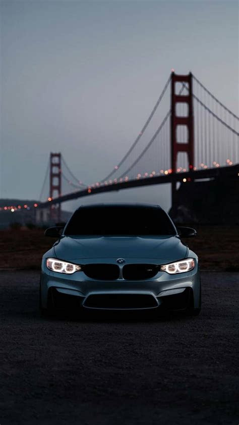 bmw golden gate bridge iphone wallpaper iphone wallpapers