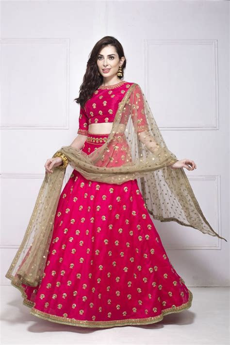 Best 25  Lehenga designs ideas on Pinterest