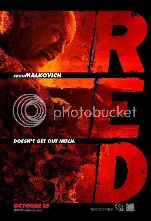 Red Red - Perigosos