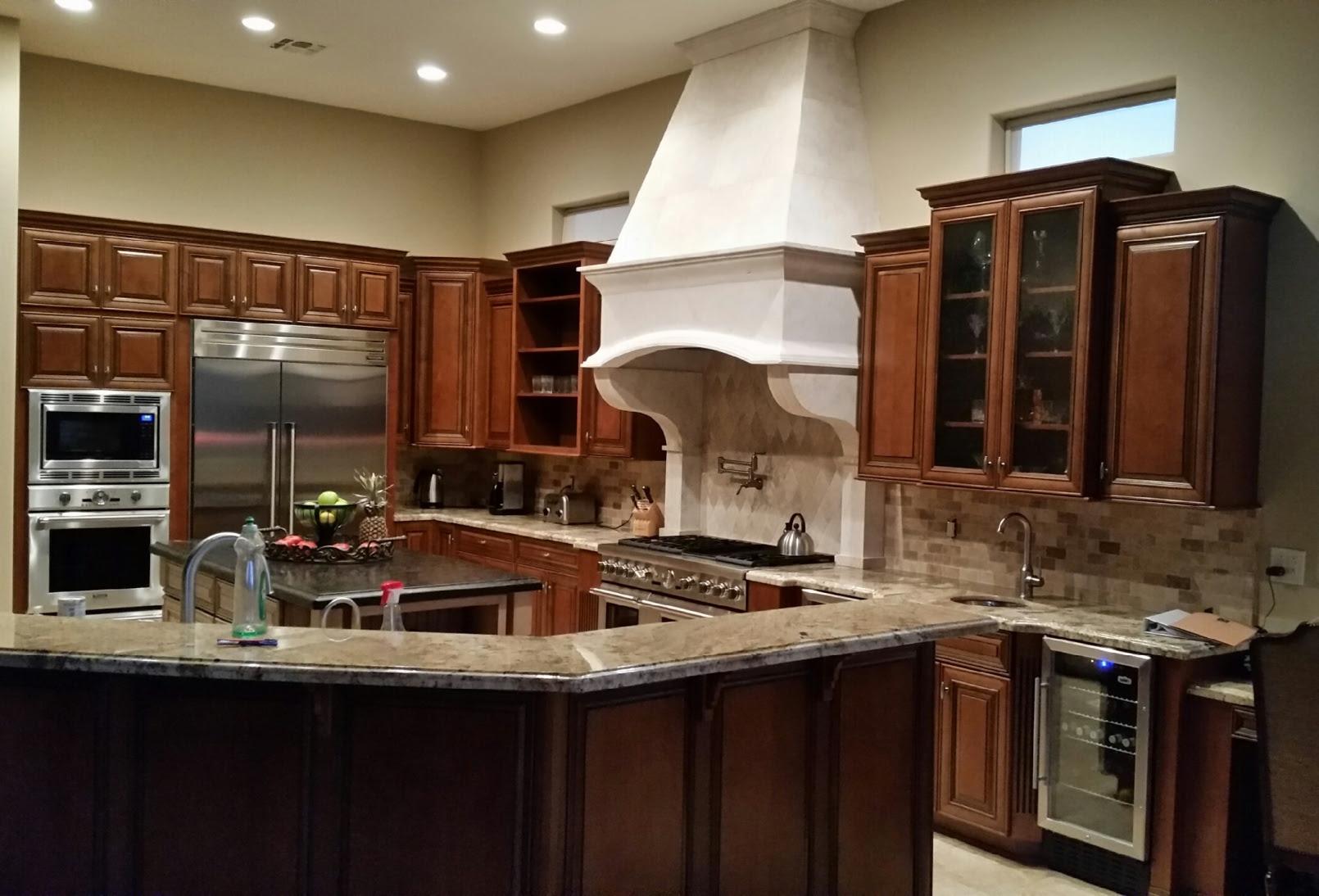 Kitchen Cabinets Scottsdale Homdesigns