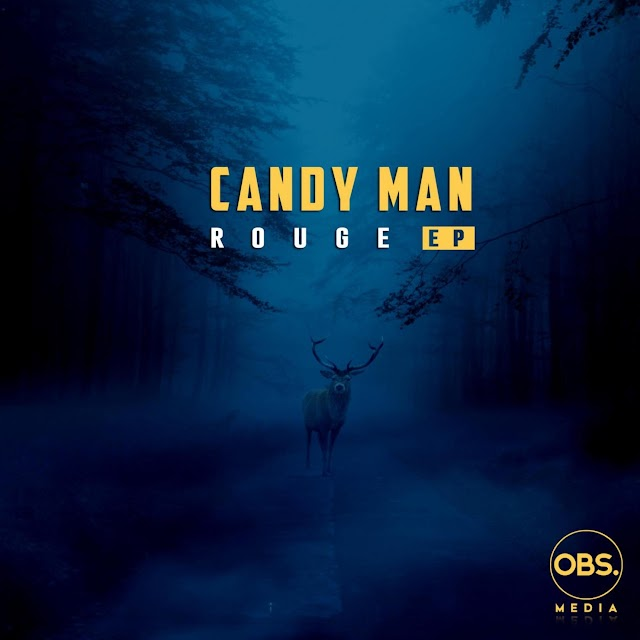 Candy Man - Rouge EP [iTunes Plus AAC M4A]