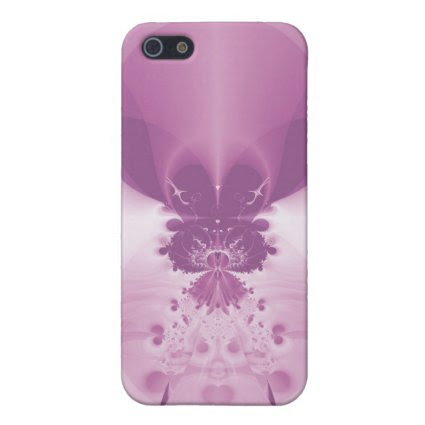 Pink Sunrise iPhone 5 Covers