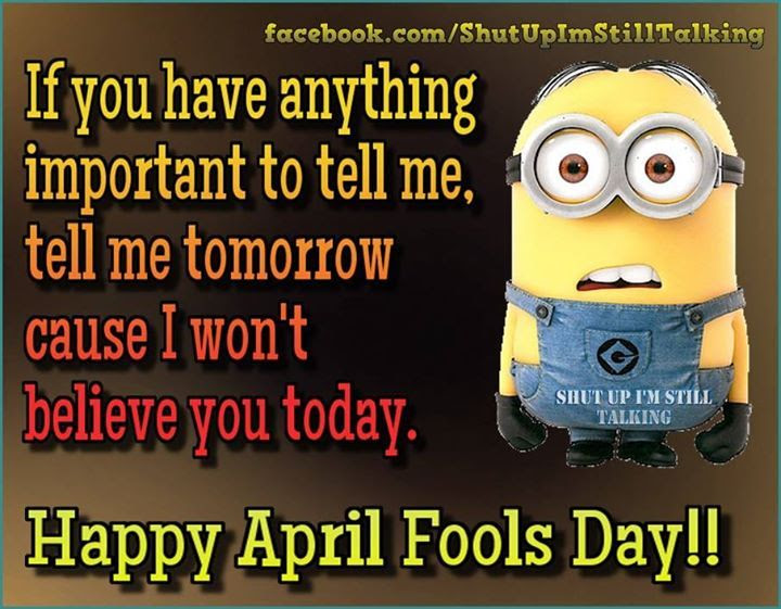 Happy April Fools Day Pictures Photos And Images For Facebook