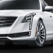 Archives: 2016 Cadillac CT6 - the DTS Lives!!! - Jon Summers
