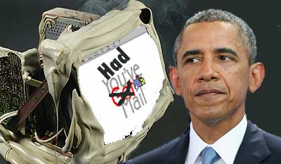 IRS Scandal Email Cover-up Leads to Democrat Agenda,