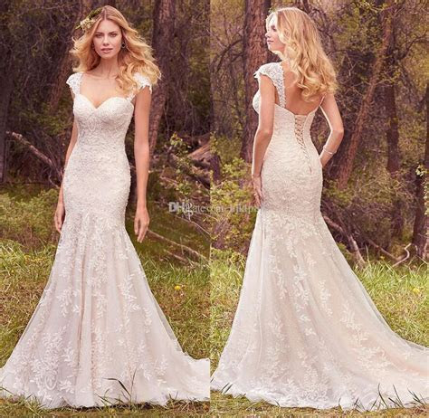 New Arrival 2017 Sexy Sweetheart Wedding Dresses