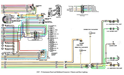 28 2000 S10 Ignition Switch Wiring Diagram