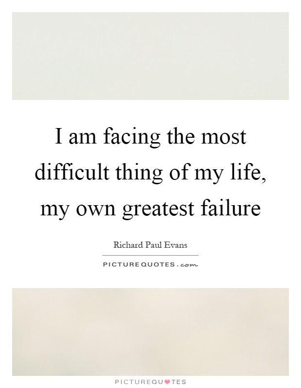 Failure In Life Quotes Sayings Failure In Life Picture Quotes