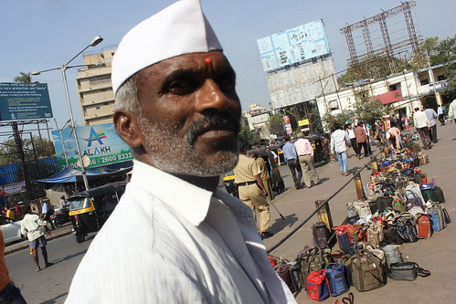 Dabbawalas .. The Pride Of Amchi Mumbai by firoze shakir photographerno1