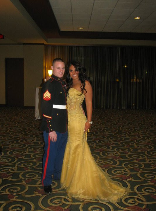 Marine Corps Birthday Ball | Gowns Ideas