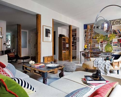 Living room design #31