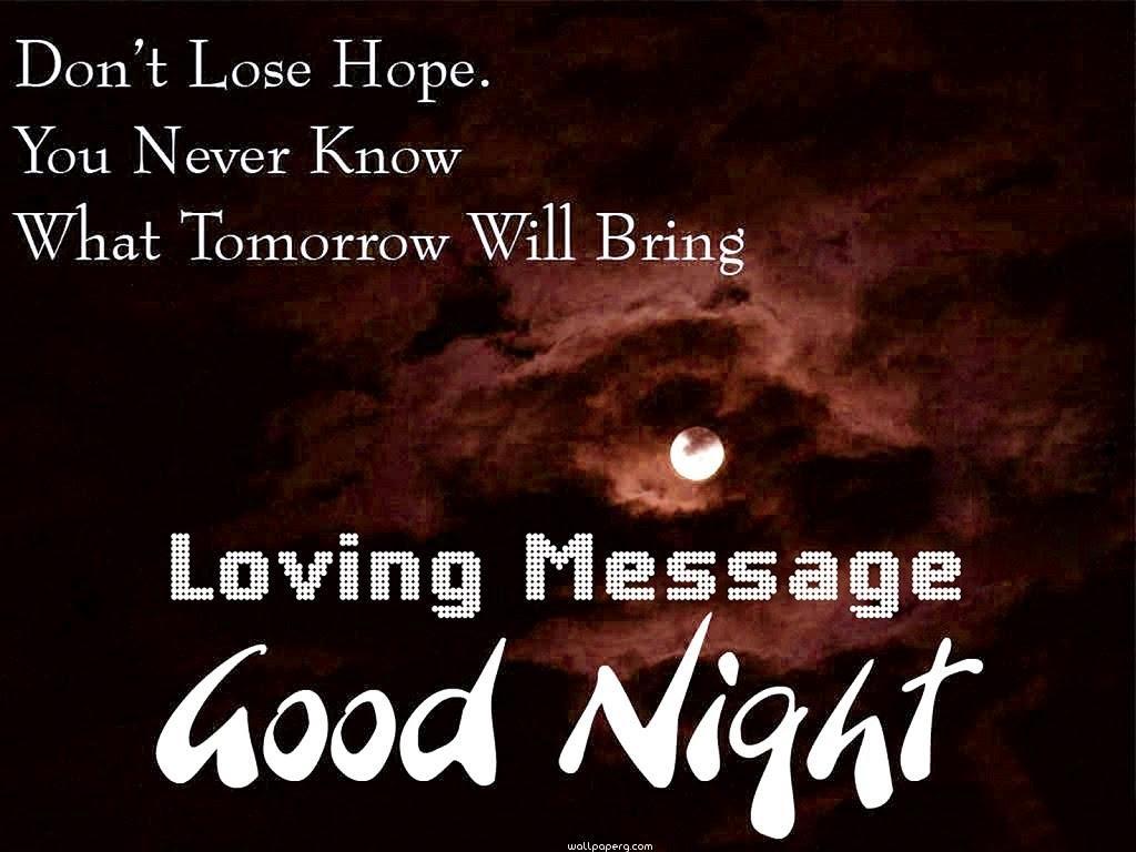 Download Good Night Wallpaper For Whatsapp Good Night Wallpaper