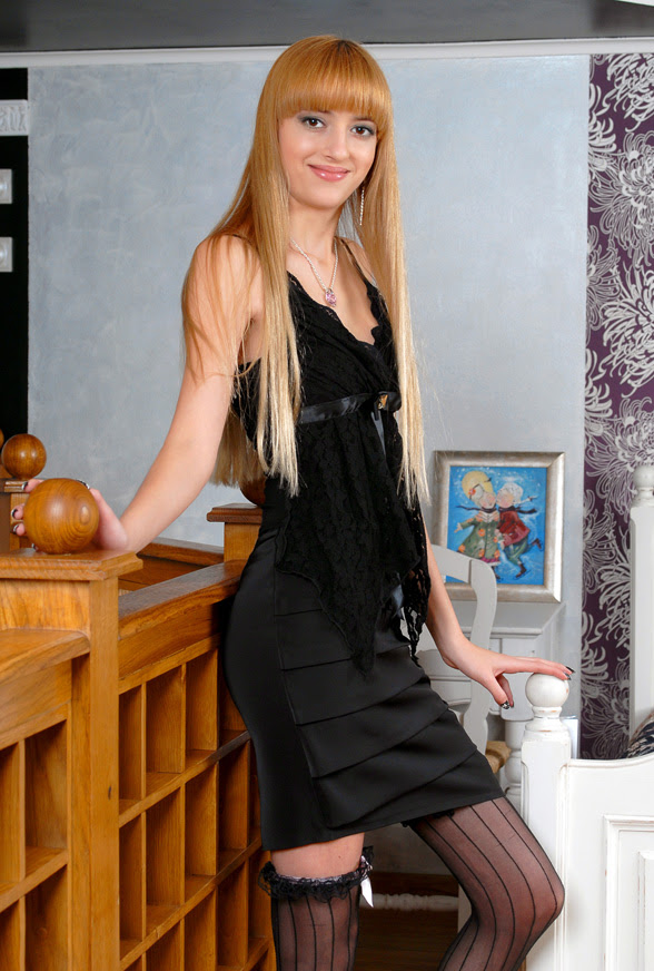 Russiske kvinder dating