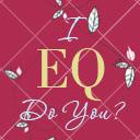 I EQ do you?