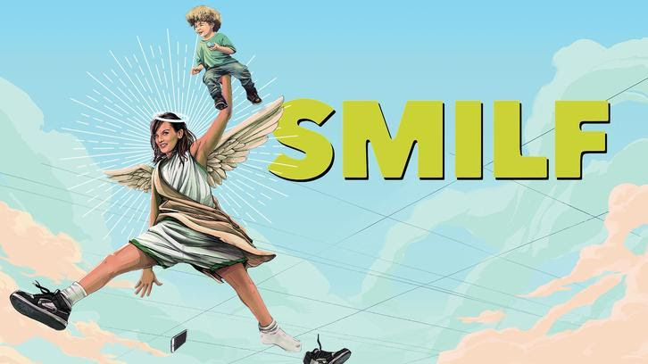 SMILF - Series Premiere - Available to Watch Now [US Only] + POLL