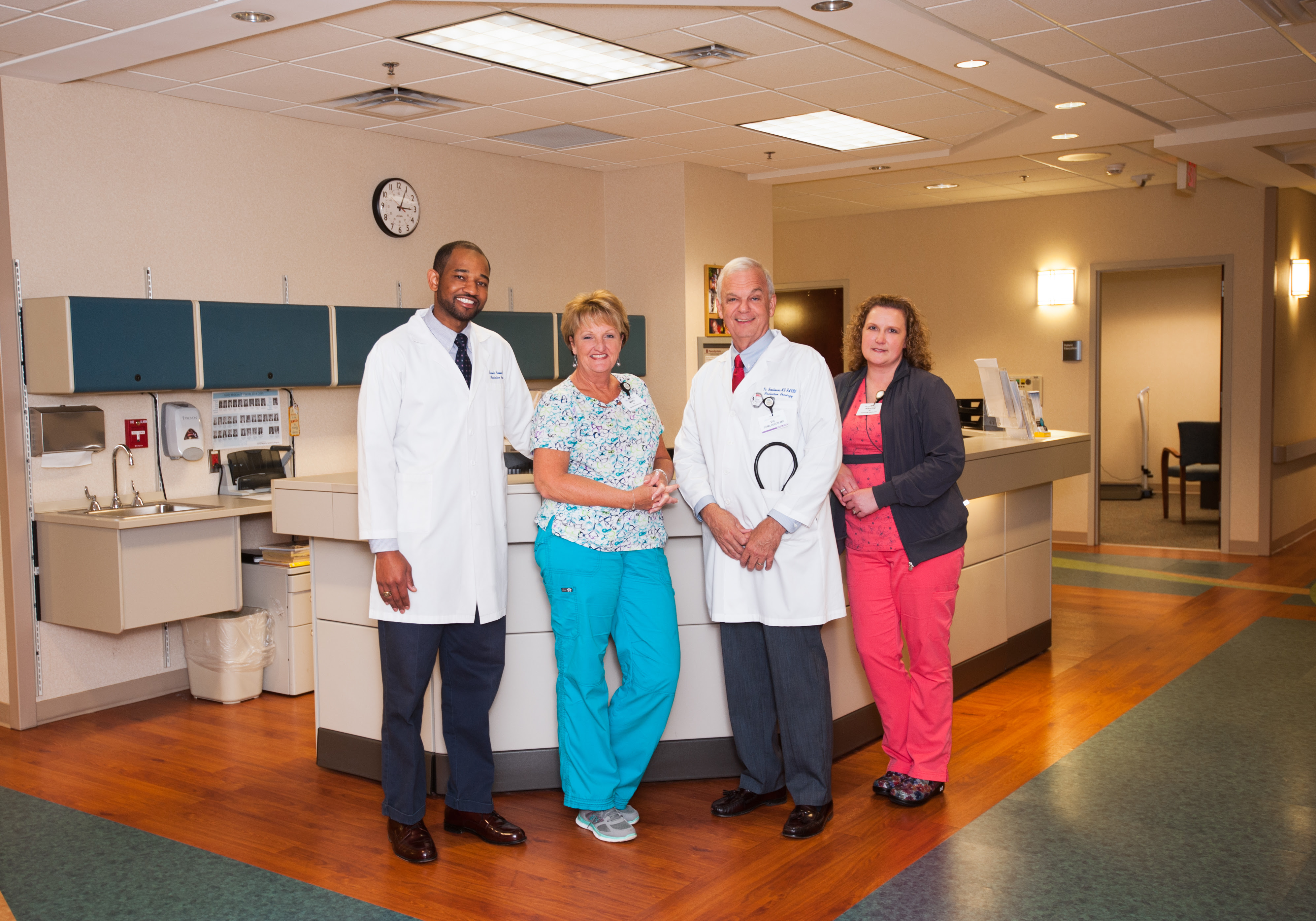 Blue Ridge Radiation Oncology is a Leader in Cancer ...