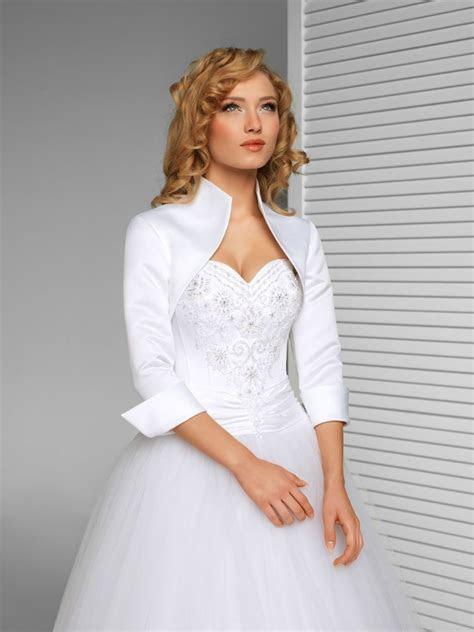 wedding satin shrug bridal bolerojacketcoat  xxxl