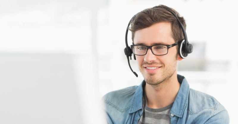 Call Center Agent (m / w) for full-time / part-time sales work in germany