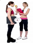 low body fat percentage health risks