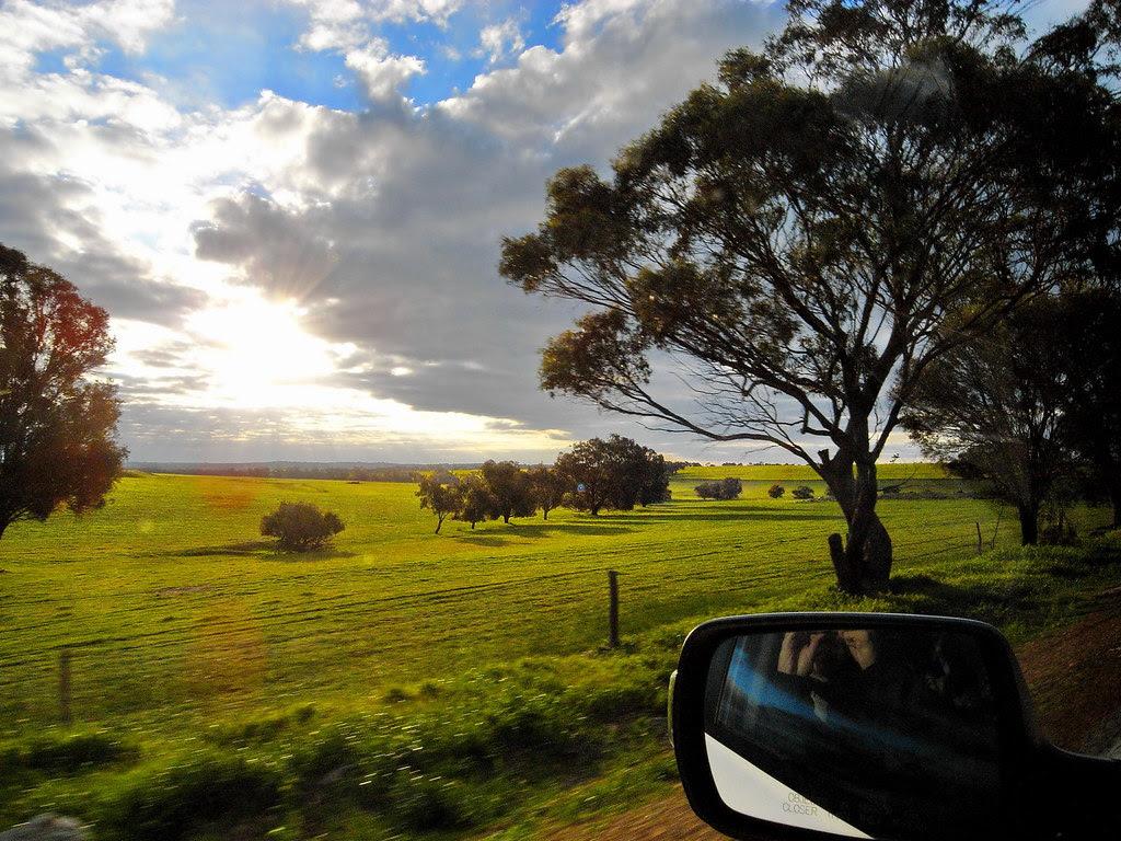 Road Trip. Australia