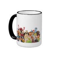 The Muppets Mug
