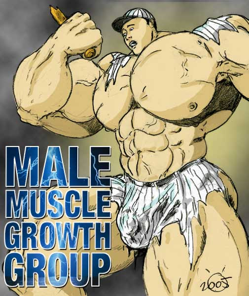 Gay Male Transformation Story Archive - The Evolution Forum