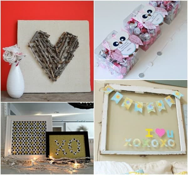 Valentine's Day Projects 2