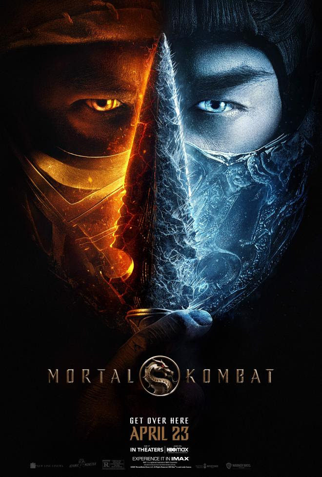 Mortal Kombat (2021) - Theatrical Review Blu-ray Review | High Def Digest