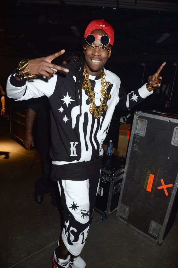 2 chainz  20 outfits only rappers should attempt  complex