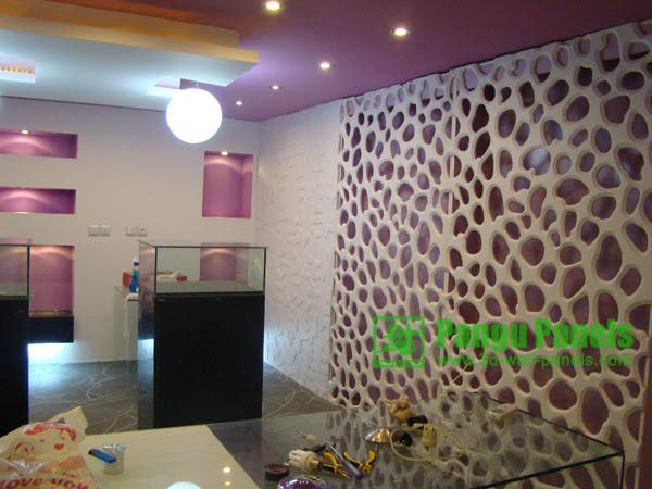 Decorative Wall Screens :: 3d-