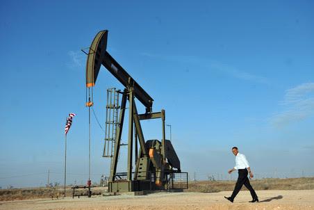 Обама представил план по борьбе с ростом цен на топливо