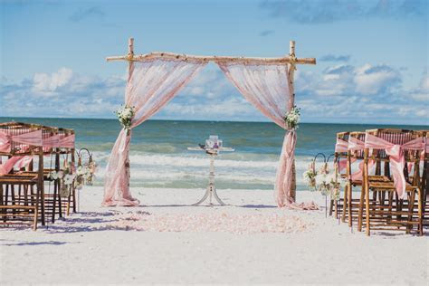 Wedding Package: Extraordinary Destin Florida Beach